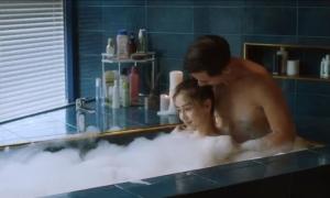 Angelababy nhiều cảnh 'nóng' trong vai tiểu tam