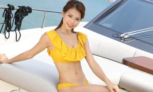 Dàn mỹ nhân Miss Hong Kong 2020 diện áo tắm