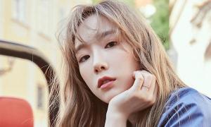 Taeyeon tiết lộ bí quyết ngủ ít mà da vẫn đẹp