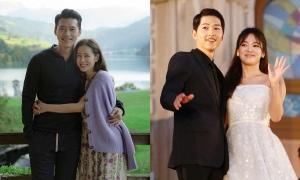 14 nam chính phim Hàn nổi bật thế kỷ 21