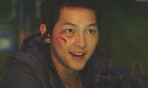 Song Joong Ki nhận vai vì cát-xê