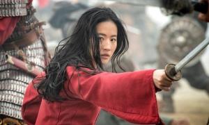 Người Trung Quốc chê 'Mulan'