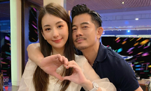 Quách Phú Thành phủ nhận vợ thuộc 'lò săn đại gia'