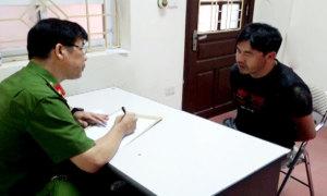 Giả bộ đội, công an lừa bán 41 phụ nữ, trẻ em qua Trung Quốc