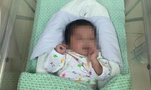 Thai nhi 31 tuần sống sót khi được giải cứu từ cơ sở phá thai