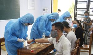 Người từ Đà Nẵng ra Thừa Thiên Huế không cần xét nghiệm PCR