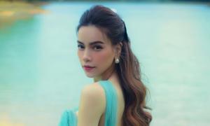 'Love songs' - định mệnh âm nhạc và tình yêu của Hồ Ngọc Hà