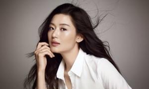 Phim của Jeon Ji Hyun hơn 27 triệu USD