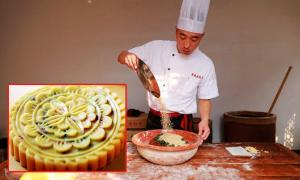 Tiệm bánh Trung thu 160 năm tuổi