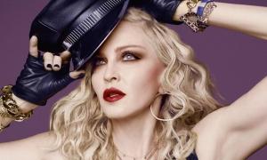Madonna tự đạo diễn phim về mình