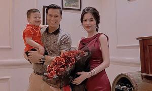 Vợ cũ Việt Anh từng ghen lồng lộn