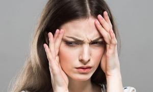 Stress tác động đến làn da như nào