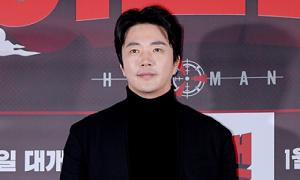 Kwon Sang Woo dính tin đồn từng cờ bạc