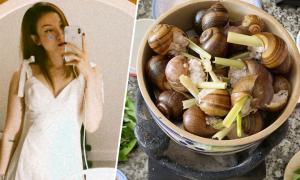 Yến Trang - Yến Nhi thử 6 đặc sản Đà Lạt trong nửa ngày