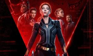 'Black Widow' lùi chiếu sang 2021