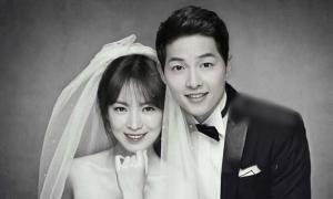 Fan đề nghị Song Hye Kyo - Song Joong Ki tham gia show về ly hôn