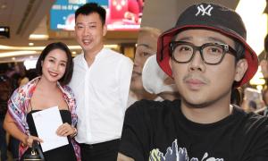 Sao Việt khen phim 'Ròm'
