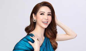CEO Lâm Ngân theo đuổi kinh doanh từ sở thích làm đẹp