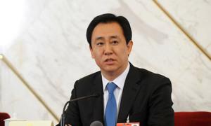 Đại gia bất động sản Trung Quốc nợ nhiều nhất thế giới