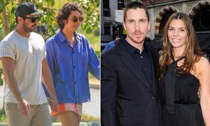 Các sao Hollywood hẹn hò 'người bình thường'