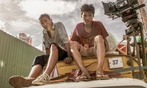 Phim 'Ròm': Kiếp đỏ đen nơi đường phố