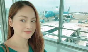 Bí quyết giữ da căng mịn ở tuổi 37 của Lan Phương