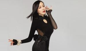 'Bom sex gốc Việt' ăn chay, nhịn gián đoạn ở tuổi 50