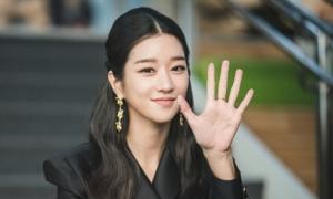 'Điên nữ' Seo Ye Ji thắng giải nữ chính