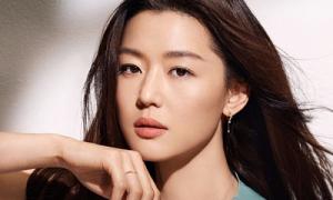 Chồng Jeon Ji Hyun lên chức