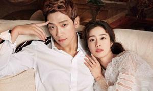 Vợ chồng Rain, Kim Tae Hee bị quấy rối
