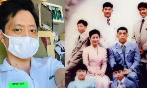Cuộc sống sau lưu đày của hoàng tử Thái Lan