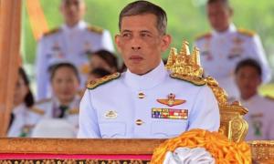 Khối tài sản 40 tỷ USD của Quốc vương Thái Lan