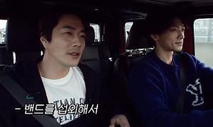 Rain, Kwon Sang Woo tự nhận là chồng tốt