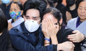 Quang Hà đau đớn vì anh trai đột ngột qua đời