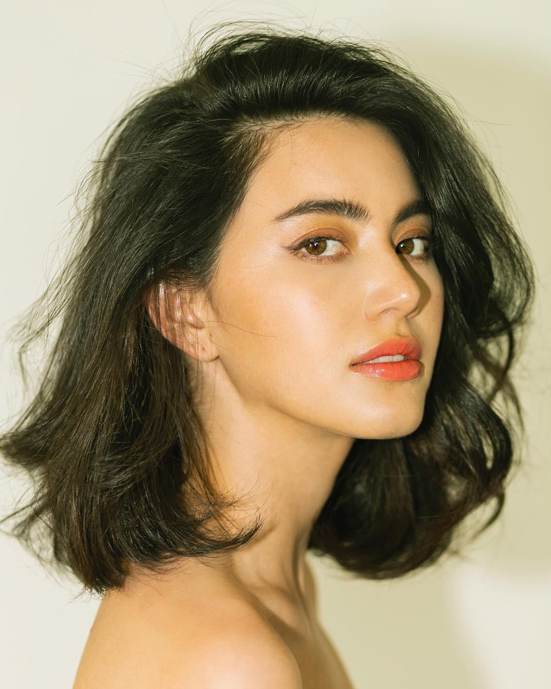 10 gợi ý tóc bob xoăn giúp nàng 'hack tuổi' - Ngôi sao