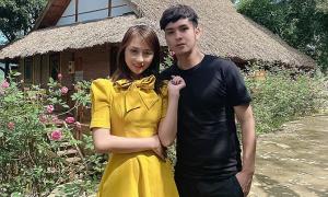 Nghi vấn Hồ Quang Hiếu hẹn hò DJ Trang Sarah