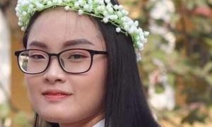Nữ sinh Ngân Hàng mất tích