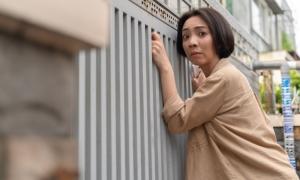 Thu Trang: 'Vợ chồng tôi đều từng sống ở xóm lao động'