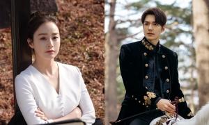 Phim của Lee Min Ho, Kim Tae Hee bị chê dở nhất năm