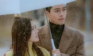 Hyun Bin - Son Ye Jin được yêu thích nhất 2020