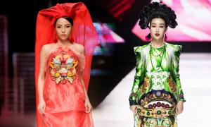 8 nàng thơ của nhà thiết kế Thủy Nguyễn