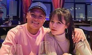 Lộ tin nhắn tình cảm nghi của Huỳnh Anh với trai lạ
