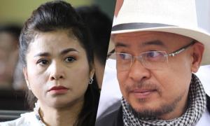 Xem xét lại phán quyết ly hôn của vợ chồng Trung Nguyên