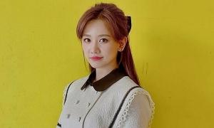 Hari Won trấn an fan sau chia sẻ mắc ung thư cổ tử cung