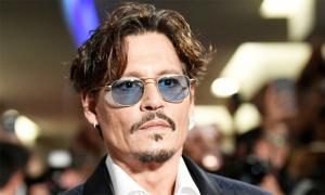 Johnny Depp mất vai diễn sau khi bị kết tội đánh vợ