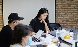 Ngô Thanh Vân áp lực khi làm nhà sản xuất hai phim cùng lúc