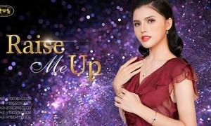 Bảo Tín Mạnh Hải ra mắt bộ sưu tập 'Raise Me Up'