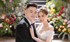 Ảnh cưới hơn nửa tỷ đồng của 'streamer giàu nhất Việt Nam'