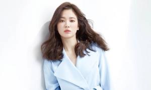 Song Hye Kyo cân nhắc trở lại màn ảnh