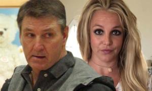 'Britney rất sợ bố và từ lâu không nói chuyện'